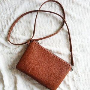 {Express} Crossbody Mini Bag